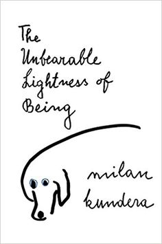 The Unbearable Lightness of Being: Milan Kundera, Michael Henry Heim: 9780060932138: Amazon.com: Books