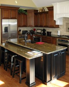 31 best Wheelchair Accessible Kitchen Designs images on Pinterest ...