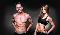 How to Prepare for a Fitness Photoshoot - TrainEatGain.com