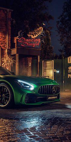 Mercedes-AMG GT R, green, luxury car, wallpaper - Mercedes-Benz - Auto Mercedes Benz Amg, Mercedes Car, 4 Door Sports Cars, Sport Cars, Mercedes Benz Wallpaper, Audi S5 Sportback, Sports Car Wallpaper, Mercedez Benz, Luxury Sports Cars