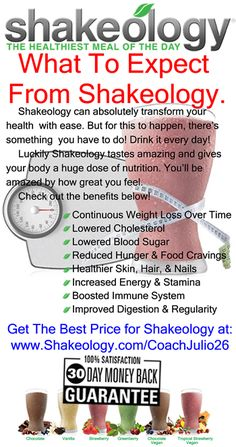 What are the Shakeology results you can expect with Shakeology? Find out what else Shakeology can do for you here: http://www.tipstoloseweightblog.com/shakeology/shakeology-reviews-results #ShakeologyResults