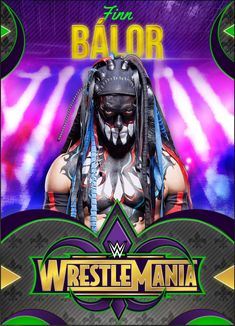 John Cena Wwe Champion, Wwe Wrestlemania 34, Balor Club, Shane Mcmahon, Best Wrestlers, Kevin Owens, Finn Balor, Wwe Champions, Wrestling Wwe