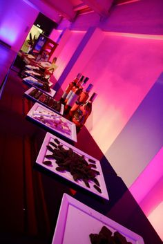 KitchenMood - Catering Milano www.kitchenmood.it
