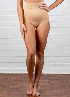 QueenBee® - Isla Postpartum Control Briefs in Nude Post Pregnancy Fashion, Maternity Fashion, Post Baby Belly, Maternity Pads, Nissan Patrol, Nursing Pads, Queen Bees, Comfortable Fashion, Suits You