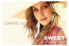 sweet coleccion primavera verano 2013