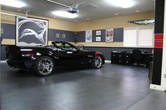 Matte Black Range Rover Perfection C A R S