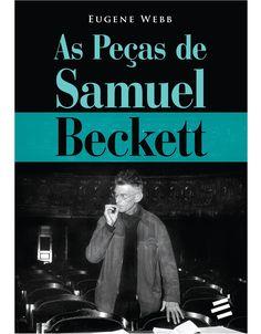 #samuel #beckett #teatro #theatre #plays