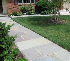 Stunning 82 Contemporary Stone Walkway Inspiration https://modernhousemagz.com/82-contemporary-stone-walkway-inspiration/