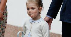 Victorias Baby wird im schwedische Königshaus einiges durcheinander bringen. Hat Estelleda Grund zur Eifersucht?