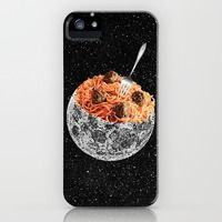 iPhone & iPod Case featuring What's Cooking? by Eugenia Loli