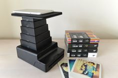 Impossible Project Instant Lab Universal review: Make Polaroid-style prints from…