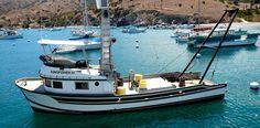 Catalina Fishing | Fishing Catalina Island