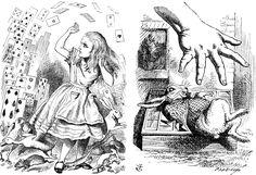 Картинки по запросу las aventuras de alicia en el país de las maravillas imágenes