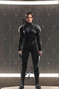 Hunger Games Outfits, Hunger Games Costume, The Hunger Games, Hunger Games Movies, Hunger Games Humor, Hunger Games Catching Fire, Hunger Games Trilogy, Katniss Everdeen, Mockingjay Costume