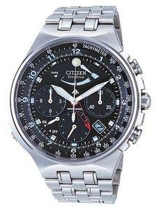 Citizen Promaster Chronograph Eco Drive AV0030-60EÂ  AV0030 Men's Watch