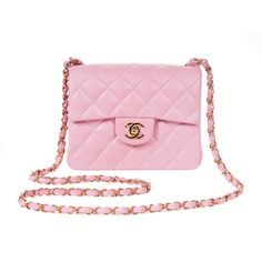 Chanel handbags – High Fashion For Women Burberry Handbags, Chanel Handbags, Leather Handbags, Leather Purses, Leather Totes, Pink Handbags, Vintage Handbags, Leather Bags, Pink Leather