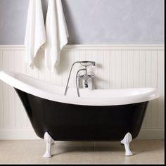 Favorite bath