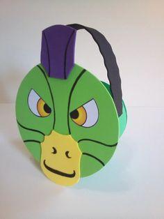 Golosineros Heavysaurios En Goma Eva - $ 32,00 en Mercado Libre Disney Characters, Fictional Characters, Thalia, Art, Ideas, Dinosaurs, Jelly Beans, Free Market, Fiestas