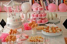 Home - Destination wedding planner in France Carousel Birthday Parties, Baby Birthday, Birthday Party Themes, Birthday Ideas, Diy Party, Party Favors, Organiser Une Baby Shower, Destination Wedding Planner, Baby Shower Cakes