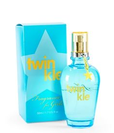 Our Twinkle Fragrance opens with fresh notes of Italian bergamot, neroli and tangerine, and hints of lush greens offer added sparkle. Accent...