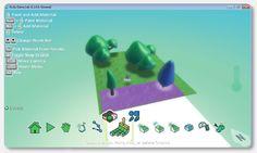 Kodu Game Lab eBook - computer game programming for children in schools.