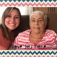 Ashley and Gram (Pat ) LaFountain 7-19=2017