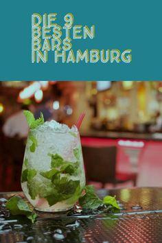 Hamburg hat eine ständig wachsende und kreative Barszene: Vom Tresen mit spektakulärer Aussichten über luxuriöse Genießertreffs bis zu alternativen Szene-Locations auf dem Kiez. Wir haben die 9 besten Bars der Stadt für dich zusammengestellt.
