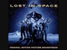 Movie Soundtracks - Lost In Space - Lost In Space Theme