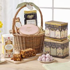Mother's Day Gift Basket | Bettys