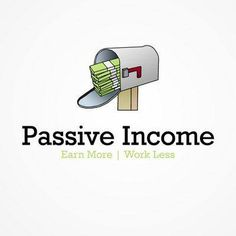 Learn why a passive income stream can help your wallet... http://simple2url.com/kens-passive-income-stream