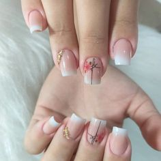 Cute Acrylic Nails, Acrylic Nail Designs, How To Make Hair, Cool Nail Art, Nail Tech, Wedding Nails, Nail Care, Nail Colors, Nail Polish