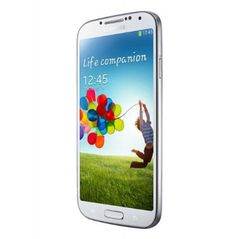 Celular Samsung Galaxy S IVS4 GT I9500 Factory Unlocked Phone International Version White #Samsung#Celular