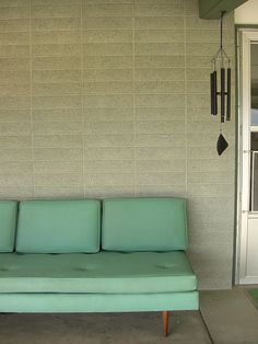 couch front porch