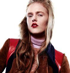 Vinyl Lips | UND GRETEL Natural Organic Makeup