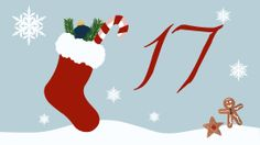 Nur noch eine Woche bis Weihnachten! Was steckt hinter der Nummer 17? http://kurier.at/thema/gesunde-weihnachten/gesund-durch-den-advent-17-dezember/37.934.699