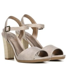 Women's Navina Medium/Wide Dress Sandal at Naturalizer.com