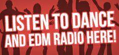 EDM America TV Radio - Free Internet Radio: Live EDM, Dance Music Channels -
