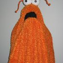 YipYip costume - Halloween 2013