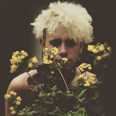 Martin Gore, so sweet