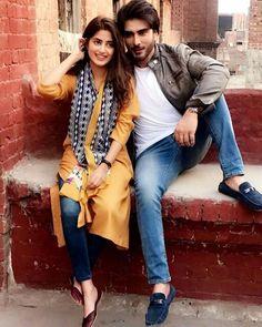 Pakistani Models, Pakistani Actress, Pakistani Dramas, Celebrity Couples, Celebrity Pictures, Cute Celebrities, Celebs, Sajjal Ali, Maya Ali