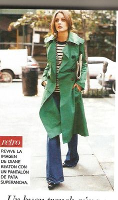 i wish i knew where i could find this jacket! such a great shade of green.