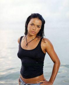 Kuvahaun tulos haulle Michelle Rodriguez...  Ana Lucia Cortez