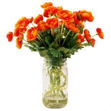 All Artificial Flowers | Wayfair