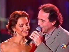 Joan Manuel Serrat y Ana Belén  , MEDITERRANEO..