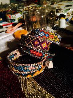 Friendship bracelet Friendship Bracelets, Captain Hat, Hats, Hat, Hipster Hat, Friend Bracelets