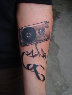 tape tattoo 2 by scottytat2 on DeviantArt
