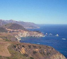 Santa Maria, California, Went to grade school here. Born in SLO.