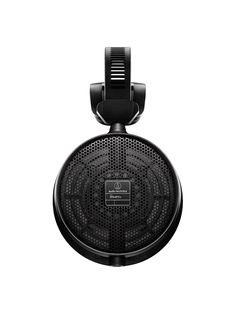 Audio-Technica R70x on Behance