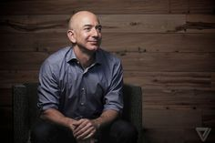 Amazon founder Jeff Bezos has now surpassed Bill Gates as the world's richest person. Bloomberg reports that a surge in Amazon's stock has helped propel Bezos to the top of rich list, ahead of the...