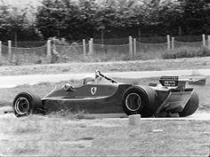 Ferrari 312T4A
